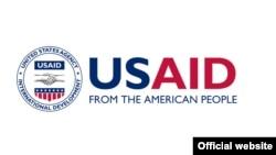 Logo USAID-a