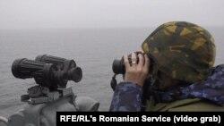Trupe NATO în exercițiul Sea Shield