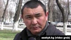 Сартбай Жайчыбеков