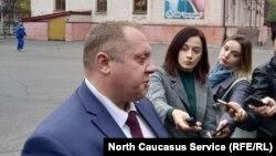 """Руководитель """"Электроцинка"""" не собирается закрывать завод"""