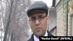Собир Вазиров