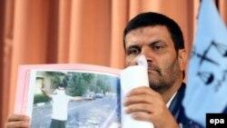 دولت جمهوری اسلامی بیش از صد نفر را به اتهام توطئه برای کودتای مخملی به دادگاه کشانده است. آیا واقعا توطئهای در کار بوده است یا این هم نمونهای از تئوری توطئه است؟ (در عکس: عبدالقاسم صلواتی، رئیس دادگاه بازداشتشدگان اخیر)