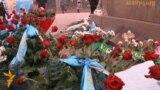 Тәуелсіздік монументіне гүл қойылды