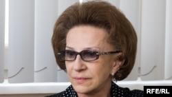 """Тамара Морщакова: """"Судебная реформа способна потянуть за собой и весь остальной состав, как паровоз"""""""