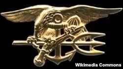 نشان نیروهای نیویسیل: یگانویژه نیروی دریایی ایالات متحده