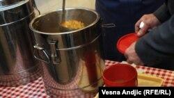 Narodna kuhinja u Kuršumliji