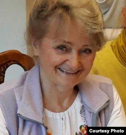 Ґражина Стіанішевська