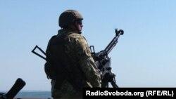 Україна, Бердянськ, Азовське море