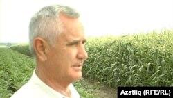 Фермер Хөсәен Хәсәнов