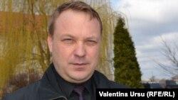 Вадим Сима