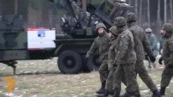 Пентагон против руската агресија
