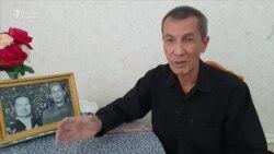 Журналист юки ёхуд турмада синмаган Дилмурод Саййид