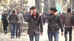 В Таджикистане повысилась стоимость международных звонков