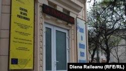Agenţia de angajare în câmpul muncii din Chişinău