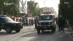 Cel puțin 48 de morți și 67 de răniți într-un atentat sinucigaș la Kabul