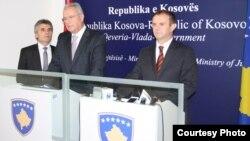 Prishtinë, 17 gusht 2012.