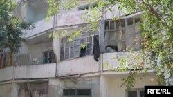 مردی جسد پدر خود را در یخچالی در گاراژ خانه اش نگه داری کرده بود