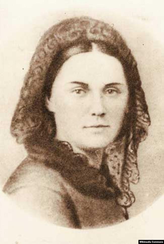 Марко Вовчок (Марія Вілінська-Маркович) (1833–1907) – письменниця, перекладачка