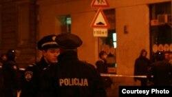 Hrvatska policija, fotoarhiv