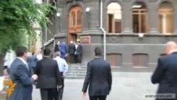 Ազգային ժողովը կրկին կղեկավարի Հովիկ Աբրահամյանը