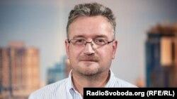 Олег Бєлоколос, експерт фонду «Майдан закордонних справ»
