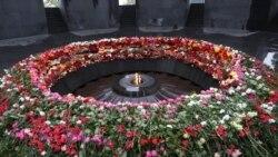 Ապրիլի 24-ը նաև մարդկության դեմ ուղղված ծանրագույն հանցագործության օր է. վարչապետ