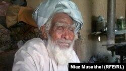 امیر محمد آکا د خپل ژوند کیسه کوي