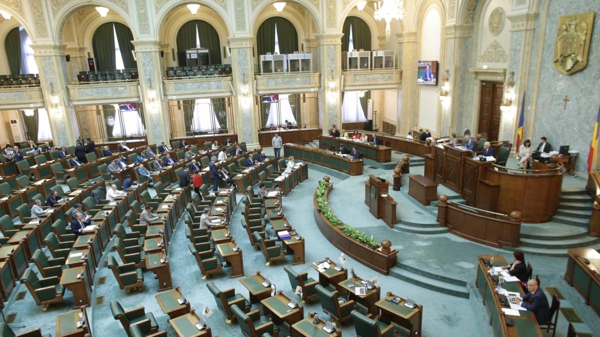Senat: Legea privind autonomia Ținutului Secuiesc, respinsă cu ...