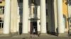 Кафедральний храм Святих рівноапостольних князя Володимира і княгині Ольги УПЦ КП у Сімферополі