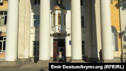 Сімферополь, храм Святих рівноапостольних князя Володимира і княгині Ольги