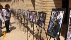 معرض فوتوغرافي عن العراق