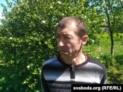 Андрэй Ашурак, брат памерлага палітвязьня Вітольда Ашурка.