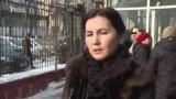 Салянова: Сот эмес эле цирк болду