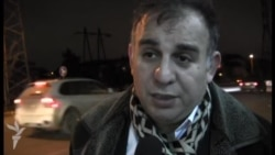 Xalid Bağırovun vəsatətləri təmin olunmadı