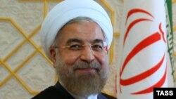 Президент Ирана Хасан Рохани