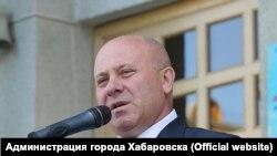 Сергей Кравчук (архивное фото)