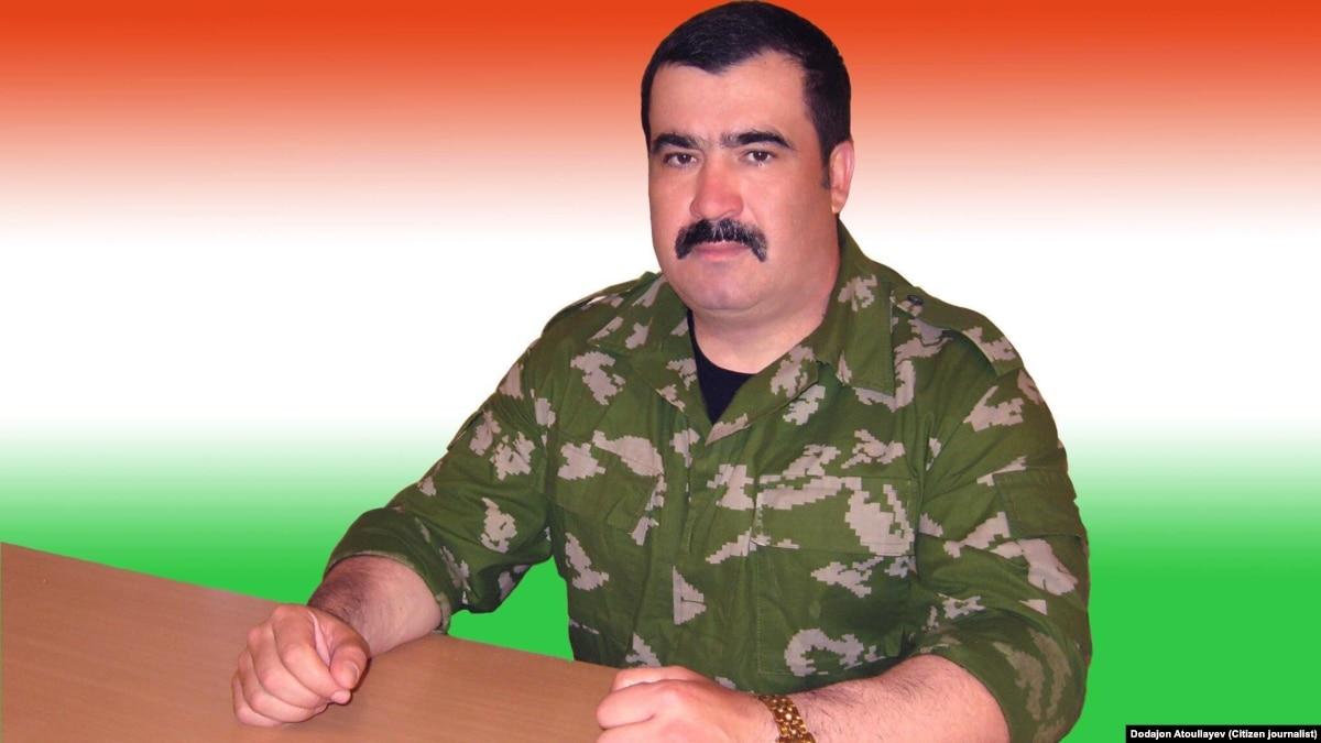 Can't Go Home: Former Fighters Of Tajik Renegade Commander Seeking 'Legal Status' In Uzbekistan