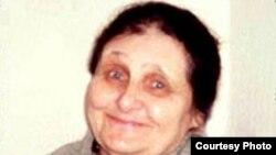 Наталия Леонидовна Трауберг