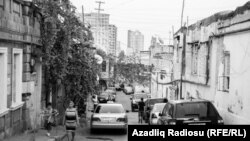 Azerbaijan-Baku-Sovetski