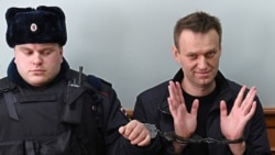 5 Things To Know About Russian Opposition Leader Aleksei Navalny