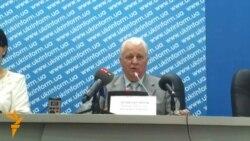 Кравчук: ми не уявляли, якою буде незалежність