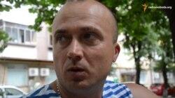 «Важко було не в аеропорті, а після повернення на гражданку» — кіборг з Донецького летовища