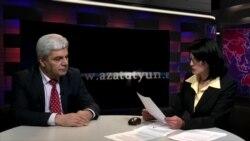 «Ազատություն» TV լրատվական կենտրոն, 21 մարտի, 2014թ․