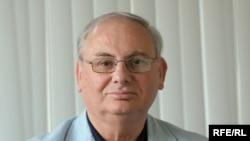 Борис Резник, депутат Госдумы РФ