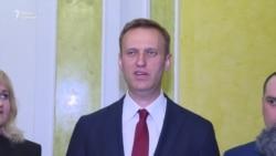 Приговор братьям Навальным оставлен без изменений