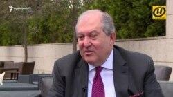 Արմեն Սարգսյանը Ալեքսանդր Լուկաշենկոյին հրավիրել է Հայաստան