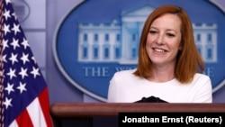 جن ساکی میگوید، بازگشت آمریکا به برجام مستلزم آن است که ایران برنامه هستهای خود را به عقب برگرداند