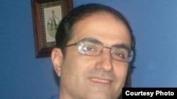 محمد رضا حیدری، کنسول پیشین ایران در نروژ