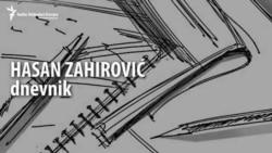 Dnevnik Hasana Zahirovića