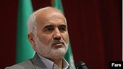 احمد توکلی، نماينده اصولگرای تهران در مجلس.
